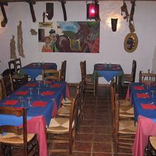 Hotel Bandolero in Ronda