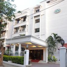Hotel Bangalore International in Bengaluru