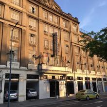 Hotel Barao De Tefe in Rio De Janeiro