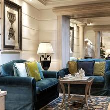 Hotel Barocco in Rome