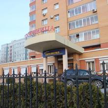 Hotel Barracuda in Novosibirsk