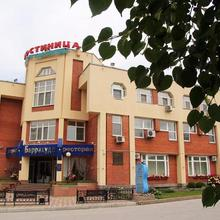 Hotel Barrakuda in Novosibirsk