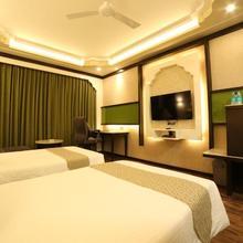 Hotel Basant Vihar Palace in Bikaner