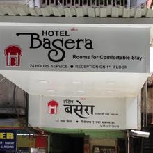 Hotel Basera in Nashik