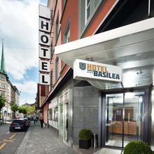 Hotel Basilea in Zurich