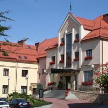 Hotel Basztowy in Sandomierz
