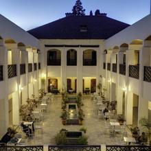 Hotel Batha in Fes
