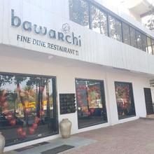 Hotel Bawarchi in Daman