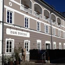 Hotel Bayerischer Hof in Hoslwang