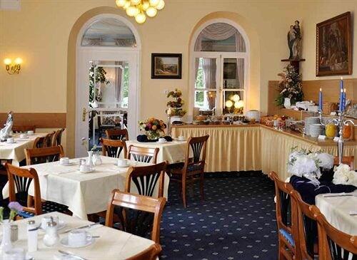 Hotel Bayerischer Hof in Gilching
