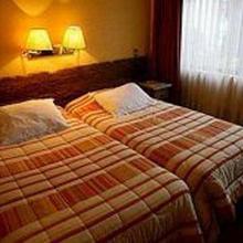 Hotel Bayern in Temuco