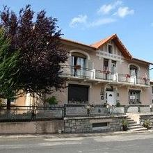 Hotel Bayle in Le Pla