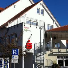 Hotel Äbbelsche in Altweilnau