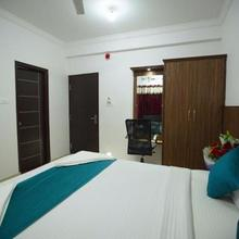 Hotel Bcp Royal Residency in Yelahanka