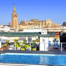 Hotel Bécquer in Sevilla