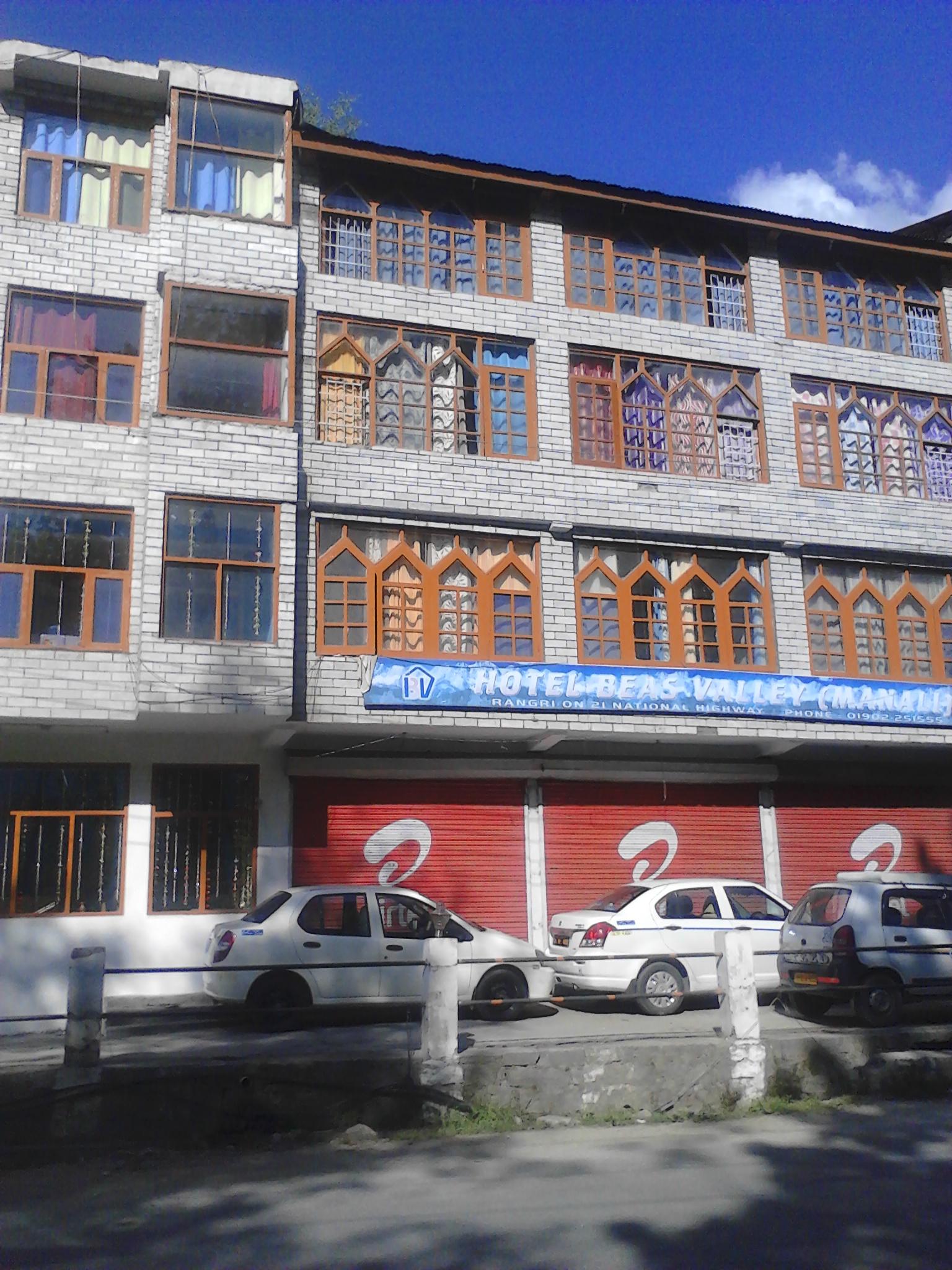 Hotel Beas Residency in Mandi