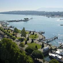 Hotel Beau Rivage Geneva in Geneve