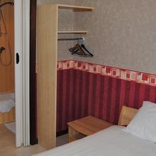 Hotel Beco in Fraiture
