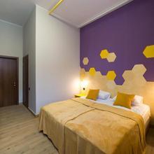 Hotel Bee Station in Kiev