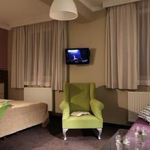 Hotel Beethoven in Brzezno Gdanskie