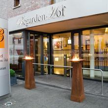 Hotel Begardenhof in Cologne