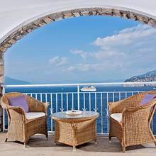 Hotel Belair in Sorrento