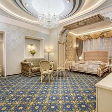 Hotel Beletazh in Volkovo