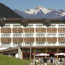 Hotel Bella Vista in Fuldera
