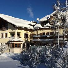 Hotel Bellavista in Samaden