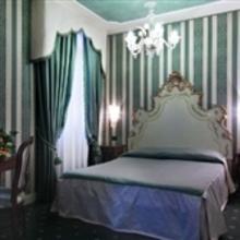 Hotel Belle Epoque in Mestre