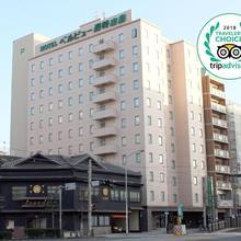Hotel Belleview Nagasaki Dejima in Nagasaki