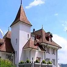 Hotel Bellevue am See in Triengen