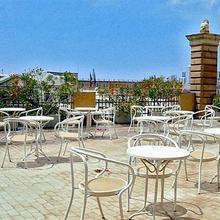 Hotel Bellevue in Genova