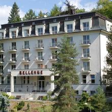Hotel Bellevue in Karlovy Vary