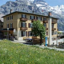 Hotel Bellevue in Grindelwald
