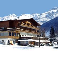 Hotel Bellevue in Neustift Im Stubaital