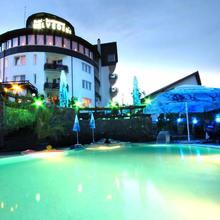 Hotel Belvedere in Brasso