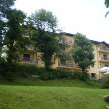 Hotel Belvedere in Lugano