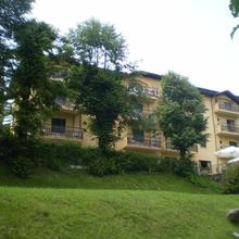 Hotel Belvedere in Arosio