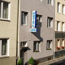 Hotel Berg in Cologne