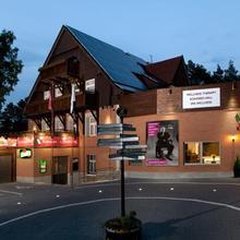 Hotel Berg in Dubice