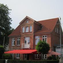 Hotel Bergedorfer Höhe in Aumuhle