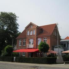 Hotel Bergedorfer Höhe in Hamburg
