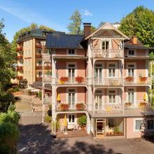 Hotel Bergfried & Schönblick in Salzburg