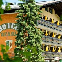 Hotel Berghof Graml in Salzburg