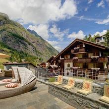 Hotel Berghof in Zermatt