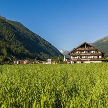 Hotel Bergjuwel in Neustift Im Stubaital