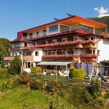 Hotel Bergkranz in Innsbruck