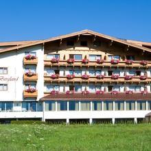 Hotel Bergland in Gallzein