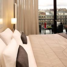 Hotel Bergs in Riga